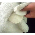 How to Wash Hand Knitted Items