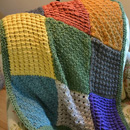 Outer Block Blanket
