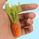 Tiny Baby Carrot