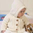 Baby Merino Extra Fine Cardi