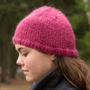 Basic Montera Hat