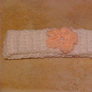 Knit Headband for Baby